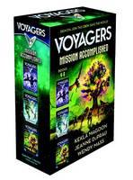 Voyagers Mission Accomplished Boxed Set: Books 4-6 - Voyager (Hardback)