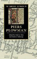The Cambridge Companion to Piers Plowman - Cambridge Companions to Literature (Hardback)