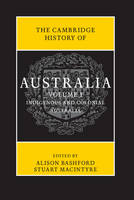 The Cambridge History of Australia 2 Hardback Volume Set (Hardback)