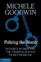 Policing the Womb: Invisible Women and the Criminalization of Motherhood (Hardback)