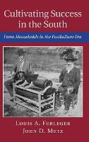 Cultivating Success in the South: Farm Households in the Postbellum Era - Cambridge Studies on the American South (Hardback)