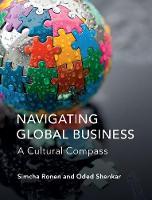 Navigating Global Business: A Cultural Compass (Hardback)