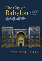 The City of Babylon: A History, c. 2000 BC - AD 116 (Hardback)