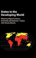 States in the Developing World (Hardback)
