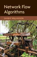 Network Flow Algorithms (Hardback)