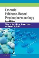Essential Evidence-Based Psychopharmacology (Paperback)