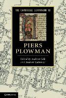 The Cambridge Companion to Piers Plowman - Cambridge Companions to Literature (Paperback)