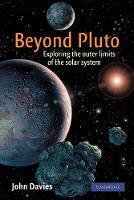 Beyond Pluto: Exploring the Outer Limits of the Solar System (Paperback)