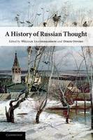 A History of Russian Thought (Paperback)