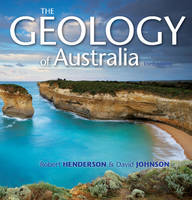 The Geology of Australia (Paperback)