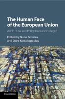 The Human Face of the European Union