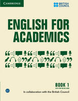 English for Academics 1 Book with Online Audio - English for Academics