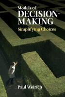 Models of Decision-Making: Simplifying Choices (Paperback)