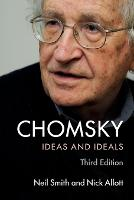 Chomsky: Ideas and Ideals (Paperback)