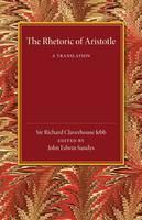 The Rhetoric of Aristotle: A Translation (Paperback)