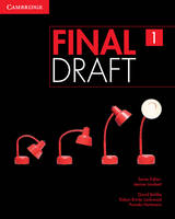 Final Draft Level 1 Student's Book with Online Writing Pack - Final Draft