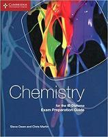 Chemistry for the IB Diploma Exam Preparation Guide - IB Diploma (Paperback)