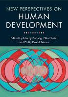 New Perspectives on Human Development (Paperback)