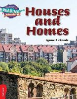 Houses and Homes Red Band - Cambridge Reading Adventures (Paperback)
