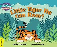 Little Tiger Hu Can Roar Yellow Band - Cambridge Reading Adventures (Paperback)