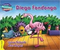 Diego Fandango Yellow Band - Cambridge Reading Adventures (Paperback)