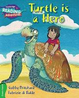 Turtle is a Hero Green Band - Cambridge Reading Adventures (Paperback)