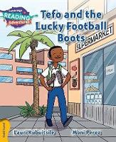 Tefo and the Lucky Football Boots Gold Band - Cambridge Reading Adventures (Paperback)