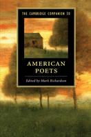The Cambridge Companion to American Poets - Cambridge Companions to Literature (Paperback)