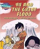 Yu and the Great Flood Gold Band - Cambridge Reading Adventures (Paperback)