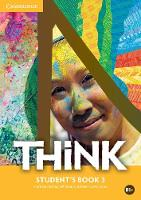 Think Level 3 Student's Book (Paperback)