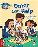 Omar Can Help Red Band - Cambridge Reading Adventures (Paperback)