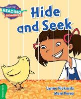 Hide and Seek Green Band - Cambridge Reading Adventures (Paperback)