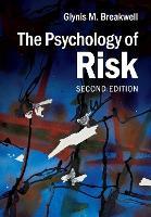 The Psychology of Risk (Paperback)