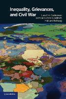 Cambridge Studies in Contentious Politics: Inequality, Grievances, and Civil War (Paperback)