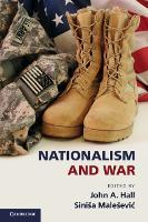 Nationalism and War (Paperback)