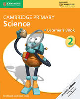 Cambridge Primary Science: Cambridge Primary Science Stage 2 Learner's Book (Paperback)