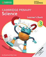 Cambridge Primary Science: Cambridge Primary Science Stage 3 Learner's Book (Paperback)