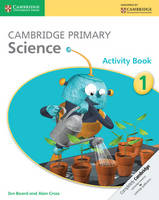 Cambridge Primary Science: Cambridge Primary Science Stage 1 Activity Book (Paperback)