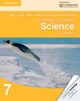 Cambridge Checkpoint Science Coursebook 7 (Paperback)