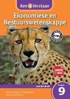 Ken & Verstaan Ekonomiese en Bestuurwetenskappe Leerdersboek Graad 9 Afrikaans - CAPS Economic and Management Sciences (Paperback)