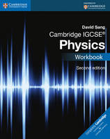 Cambridge IGCSE (R) Physics Workbook - Cambridge International IGCSE (Paperback)