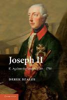 Joseph II: Against the World, 1780-1790 Volume 2 (Paperback)