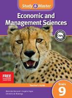 Study & Master Economic and Management Sciences Teacher's Guide Grade 9 - CAPS Economic and Management Sciences (Paperback)