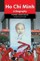 Ho Chi Minh: A Biography (Paperback)