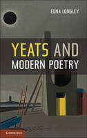 Yeats and Modern Poetry (Paperback)