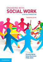 Engaging with Social Work: A Critical Introduction (Paperback)