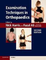 Examination Techniques in Orthopaedics (Hardback)