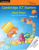 Cambridge ICT Starters: Next Steps, Stage 2 - Primary Computing (Paperback)