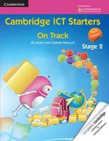 Cambridge ICT Starters: On Track, Stage 2 - Primary Computing (Paperback)