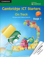 Cambridge ICT Starters: On Track, Stage 1 - Primary Computing (Paperback)